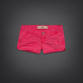 Summerland Shorts