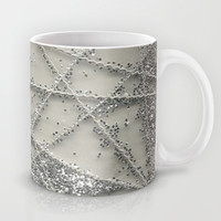 Sparkle Net Mug by Project M