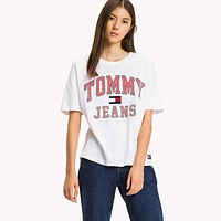 Tommy Jeans 90s Capsule Logo TEE T-shirt