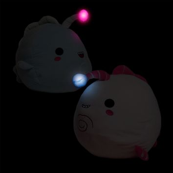 Anglerfish Light-Up Plush - Exclusive