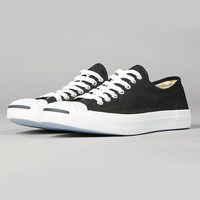Converse Jack Purcell CP OX Black