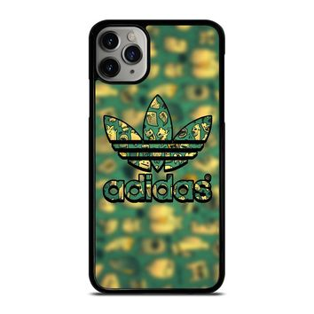 ADIDAS ABSTRACT iPhone Case Cover