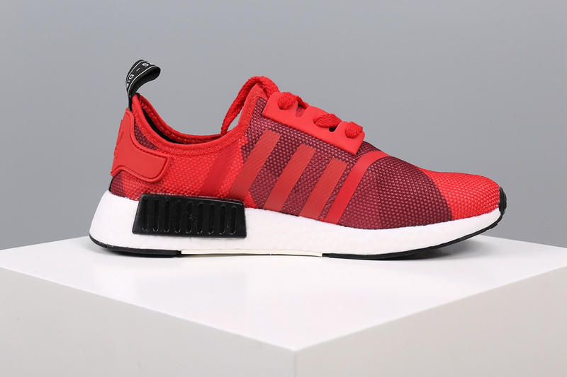 Adidas NMD Boost Women Men Camouflage Running Sport Casual Shoes Sneakers b93ebffd5a