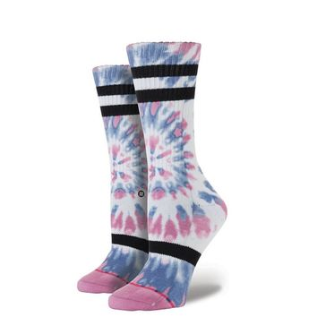 Stance | Freedom Fire socks | Buy at the Official website Main Website.