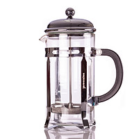 French Press Coffee Maker - 20 oz (600 ml) Espresso and Tea Maker with 6 Filters