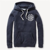 The Heatley Hoodie | Jack Wills