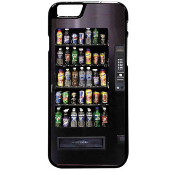 Vending Machine For iPhone 6 Plus Case *ST*