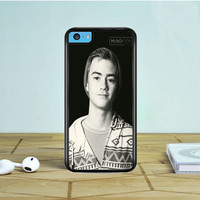 Jack Johnson Magcon Boys iPhone 5 5S 5C Case Dewantary