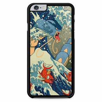 The Great Wave Off Kanto 2 iPhone 6 Plus / 6S Plus Case