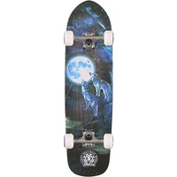 Element Howling Moon 31.75 Cruiser Complete Skateboard
