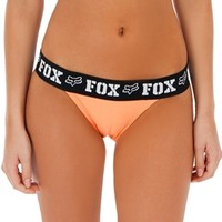 FOX Thrashback Hipster Bottom at SwimOutlet.com