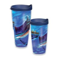 Tervis® Guy Harvey® Boat Underwater Wrap Tumbler with Lid
