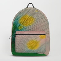 The Burst Backpack by duckyb