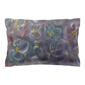 Purple Joy Design - Pillow Shams