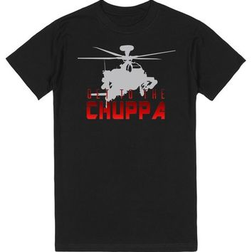 Get to the Chuppa black T-Shirt