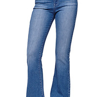 Kendall & Kylie High Waisted Braid Jeans at PacSun.com