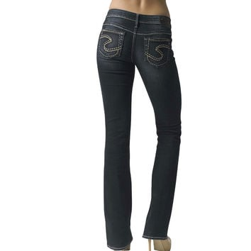 Silver Jeans Co. Aiko Boot Cut