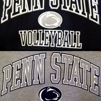 Penn State Volleyball Long Sleeve T-Shirt