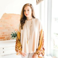 Free People Blossom Thermal -Rose