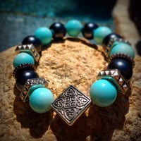 Serenity Bracelet from The Sea Collection