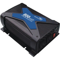 Whistler Pro 800W Power Inverter W/ 2AC Outlets & USB Port