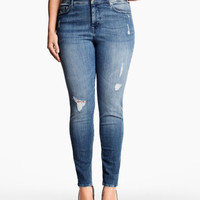 H&M+ Jeans - from H&M