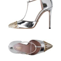 Gucci Pump - Women Gucci Pumps online on YOOX United States