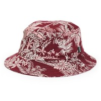 HUF Tropics Bucket Hat
