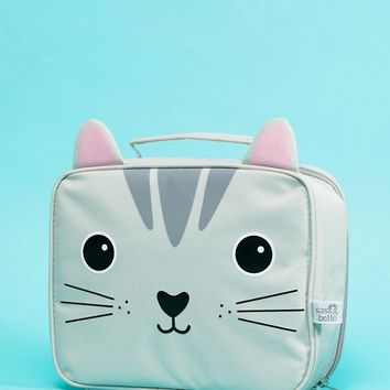 Sass & Belle Cat Kawaii Lunch Bag at asos.com