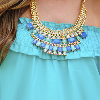 Just What I Needed Necklace | Hope's