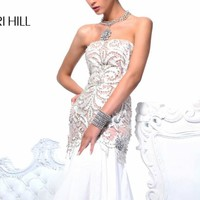 Sherri Hill 21041 Dress - MissesDressy.com