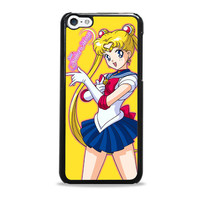 Sailor Moon V iPhone 5c Case