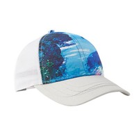 Pacifica Trucker Run Cap