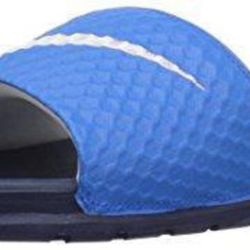 NIKE Men's Benassi Solarsoft Slide Sandal