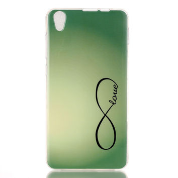 Infinite creative case for iPhone & Galaxy