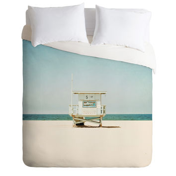 Bree Madden 5th Street Duvet Cover