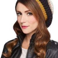 Wooden Ships Fall for Autumn Hat