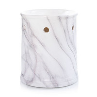 Yankee Candle® Home Collection Carrara Marble : Wax Melts Warmer : Yankee Candle