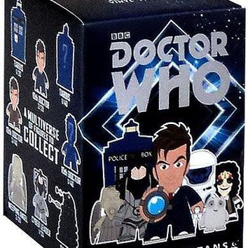 Titan Doctor Who Series 2 Random Vinyl Figure