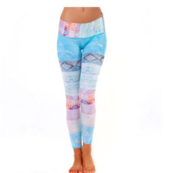 Teeki Tarot Magick Hot Pant