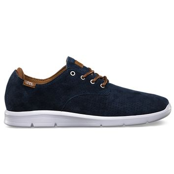 Vans OTW Prelow Men Reverse/Navy/White