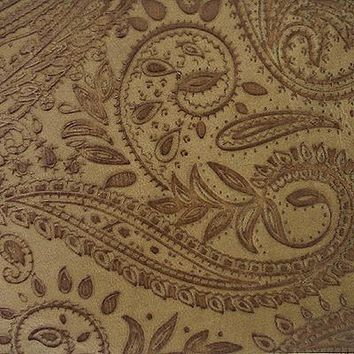 Kravet Couture Fabric L-NOVELTY.TAUPE Novelty Leather Taupe