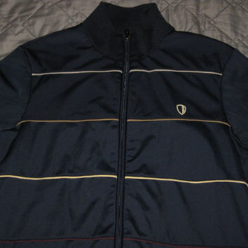 Vintage Ben Sherman Casual track jacket size Small