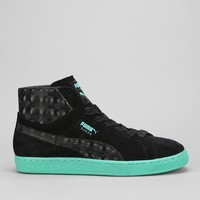 Puma Suede Mid-Top Classic OP Prism Sneaker - Urban Outfitters
