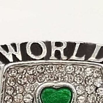 Drop Shipping Good Quality  For  2008  Celtics Championship Ring for Fans