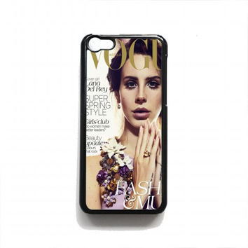The Great Gatsby Lana del Rey Swimsuit For iphone 5c case