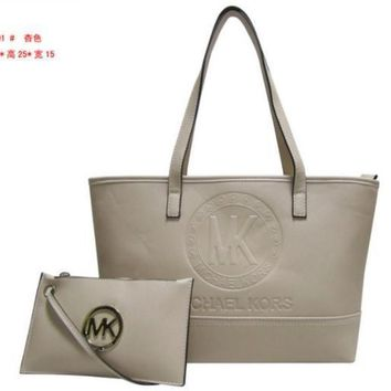 MK BAG WOMEN BAG SHOULDER BAG TOTES BAG +WALLET MK891