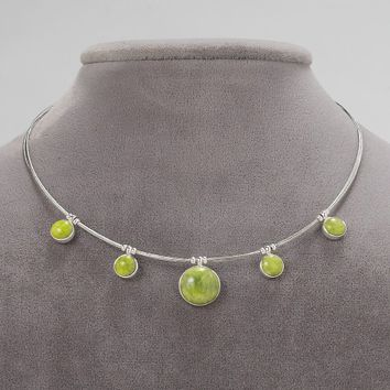New Pastures Necklace
