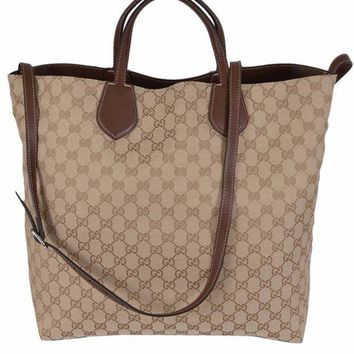 ONETOW Gucci large capacity diagonal bag