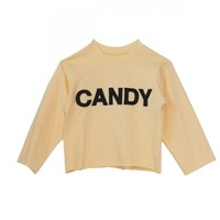 CANDY sweat tops